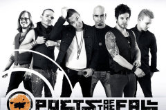 Poets of the fall rgb