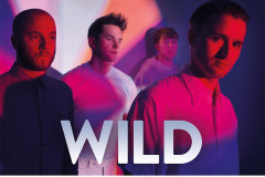 Wild beasts a3