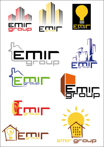 Logo emir group