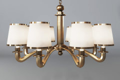 Circa lighting tuileries chandelier aerin